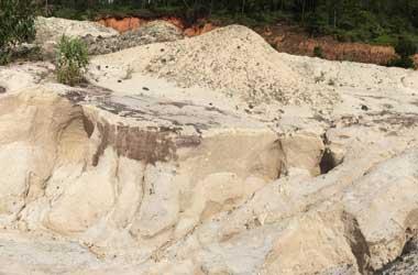 高岭土整线工程解决fang案