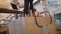 shi英砂除铁试验视频