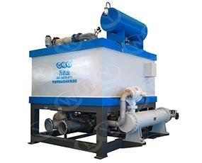 油冷电磁浆料自动磁xuan机系列