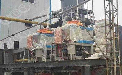河nananyang陶ci行业钠changshi除铁设备shi用案例