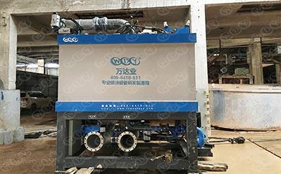 广dong佛山陶ci行业高岭蚻ian舩uan设备yi期工程shi用案例
